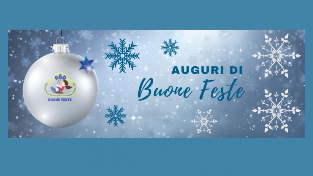 Auguri Di Buon Natale Felice Anno Nuovo.Auguri Di Buon Natale E Felice Anno Nuovo News Agd Parma